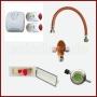 Accesorios gas