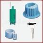 Bombas agua, accesorios