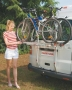 Fiamma Carry-Bike VW T5