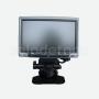 """Retrocámara Color 7 """" TFT LCD Con Visión Nocturna y Micrófono"""