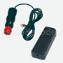 Alarma Gas Narcótico GBA I Instalación Móvil 12/24/220V