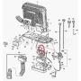 Bujía Encendido Automático (Cable 45 CM)