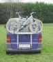 Fiamma Carry-Bike Mercedes Vito