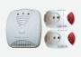 Detector de Gas Con Conexión de Cable Pro-Gas INOVTECH