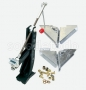 Gato Elevación AL-KO 1000 kg