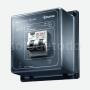 Interruptor Protector De Líneas AC-P 10 A / 30 mA