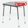 Mesa rectangular CRESPO 250-G