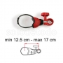 Fiamma Bike-Block Pro 1 Red