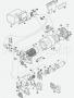Motor Combustión Aire COMBI Completo