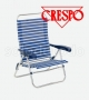 Playera CRESPO AL/205-N