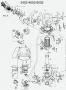 Termostato Combustión C-3402/6002